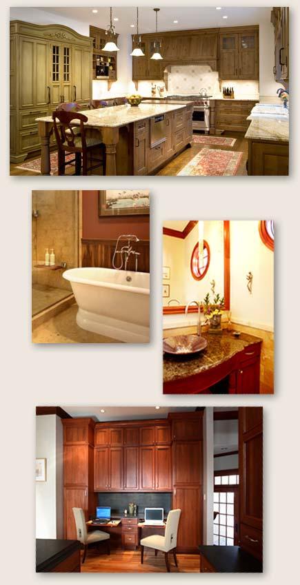 landmark kitchen design bath design services 39 east burlington street riverside
