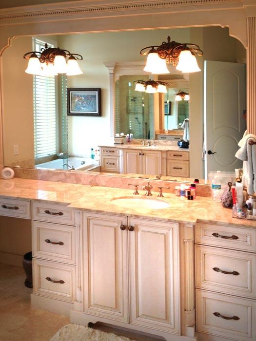 Landmark Kitchen Design Bath Design Gallery Of